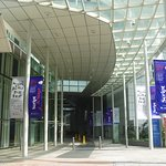 Photo of National Library of Singapore