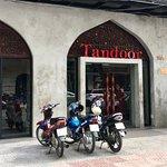Tandoor Foto