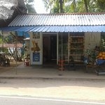 Cafe Pleasure and Homestay