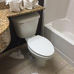 Microtel Inn & Suites by Wyndham Jacksonville Airport Foto