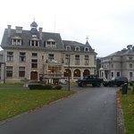 Photo de Hotel Castel Les Sorbiers