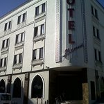 Photo de Mesnevi Hotel