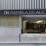 NH Rambla de Alicante Foto