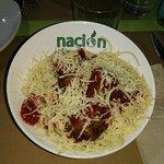 Nacion Pizza & Pasta