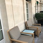 Photo de Shangri-La Hotel Paris