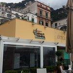 Foto van Amalfi Terminal