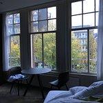 Photo of Nova Hotel Amsterdam