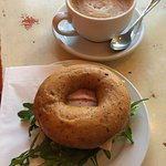 impala coffee kaffeerosterei Foto