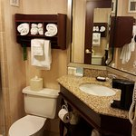 Hampton Inn Seattle Airport Foto