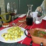Zdjęcie Restauracja Bułgarska 69