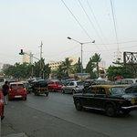 Colaba Causeway Foto