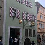 Foto di Hotel-Gasthof Goldener Greifen