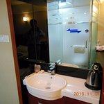 Photo of Shanghai Astronautic Hotel