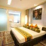 Miracle Suvarnabhumi Airport Hotel