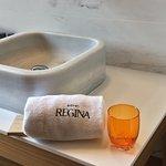 Hotel Regina Barcelona Foto