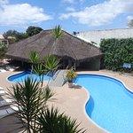 Foto de Sarana Praia Hotel