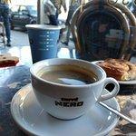 ภาพถ่ายของ Caffe Nero