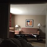 Foto de Cloverleaf Suites