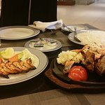 صورة فوتوغرافية لـ مطعم جولدن لوبستر