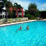 Photo of Floridian Hotel
