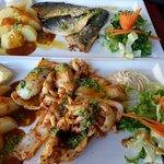 Foto de Restaurant Villa Sorriso