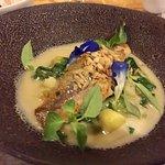 Cuisine Wat Damnak Foto