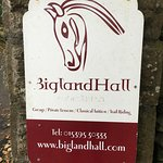 Bigland Hall Equine Group Image