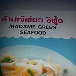 Madame Green (Jay Khiew) Foto