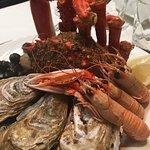 La Brasserie du Sillon Foto