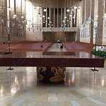 Cathedral of Our Lady of the Angels Foto