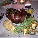 The Rosendal Restaurant Foto