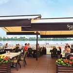 Outdoor - Danube river view