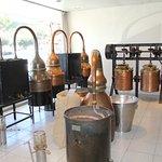 Distillen