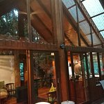 The Canopy Rainforest Treehouses and Wildlife Sanctuary Foto