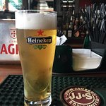 Photo of Hennessy's Irish Pub