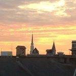 Hampton Inn Savannah - Historic District Foto