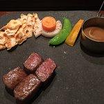 翠山亭倶楽部のディナーや朝食
