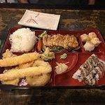 Hana Tokyo Hibachi Sushi & Bar照片