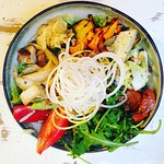 yummie buddha bowl