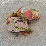 Photo of Restaurante Bens d'Avall