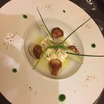 Photo of Restaurant Jean-Michel Couron