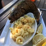 Ballyhoo's Historic Seafood Grille Foto