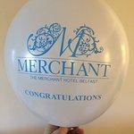 Merchant Hotel Foto