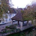 Zdjęcie Auberge de L'Ile