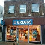 Greggs, Margate