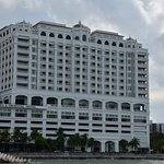 Eastern & Oriental Hotel Foto