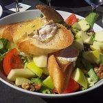 Salade Normande