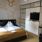 Alma Boutique Hotel Foto