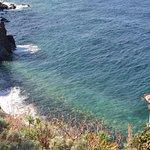 Spiaggia dello Scario Foto