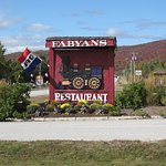 Fabyan's Station Restaurant and Lounge Foto